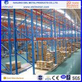 CE&ISO Warehouse Beam RackingかPallet Racking From南京