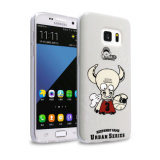 Cell Cartoon Telefoon Cover Gedrukt Phone Case