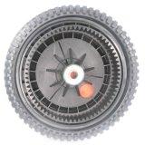 Rasenmäher-Teil Mtd 634-05015 hinteres rückseitiges Rad Selbst-Antreiben