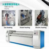 洗濯の店のホテルサービスのための2016シーツのFlatwork Ironer機械