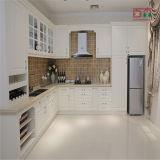 Moderne Modulaire Gemakkelijk om het Kabinet van de Opslag van de Keuken te assembleren