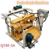 Qt40-3A具体的なHydroformのブロック機械