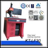 macchina della marcatura del laser della fibra 30W per Autoparts