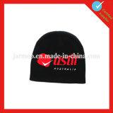 ジャカードアクリルのニットの習慣の帽子