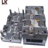 Aluminiumlegierung den Druckguß, der für Automobil-Gehäuse formt