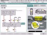 Étoile C4+ de mb pour le logiciel système de diagnostic de SDD SATA du logiciel 1tb de BMW Icom A2 2in1