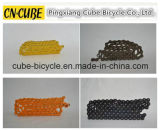 [إيس] فولاذ درّاجة ناريّة درّاجة سلسلة