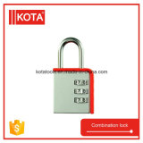 Стальной материальный Padlock безопасности замка двери комбинации