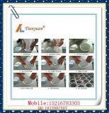 Nicht gesponnene Hitzebeständigkeit Nomex Filtertüte