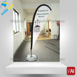 Niedriges Price Telescopic Teardrop Banners und Tear Drop Flags