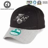 2016 heurter les casquettes de baseball de logo raccordées par argent neuf d'ère de type