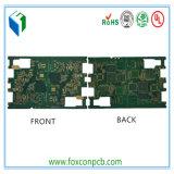 Doulbeは6つの層のプリント基板Fr4の味方した (PCB)