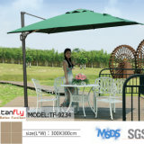 옥외 전망대 천막 정원 양산 우산