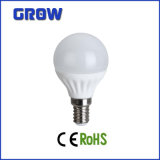 Mini Globe G45 Cerámica P45 LED Light Bulb (GR801)