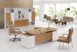 Mobiliário de escritório de madeira usado mesa de mesa mesa projetos (sz-ODB316)