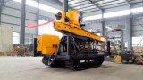 クローラーによって取付けられる構築鋭い機械、オランダからの販売のためのGeotechnics水試錐孔