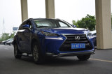 Smart Running Board para Lexus-Nx