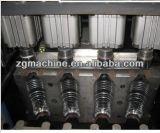 4 Raum-manuelle Blasformen-Maschine