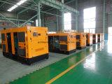 Prezzo silenzioso del generatore della Cina 50Hz 40kw/50kVA di vendita della fabbrica (GDX50*S)