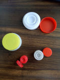molde plástico do tampão do petróleo comestível da injeção de 28 milímetros