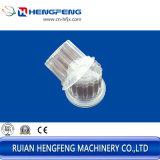 Maquinaria de fabricación plástica de Thermoforming de la máquina de moldear de la inclinación