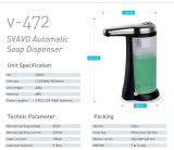 Тип распределитель V-472 таблицы мыла