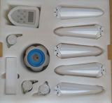 Kaltes Licht-Zähne, die LED-Maschine mit roter/blauer Zustimmung des Licht-Ce/FDA weiß werden
