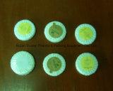 Runde Seifen-Falte-Verpackungs-Maschine