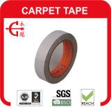 Super pegajosa doble cara cinta de tela / alfombra de cinta