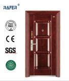 新しいデザイン鋼鉄ドア(RA-S062)