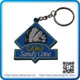 Custom Logo (HN-PN-001)のSell PVC Keychainへの安いItems