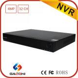 CCTV NVR de 32CH P2p Onvif