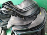 Qualitäts-Motorrad-Gummireifen-Gefäß-Fertigung