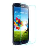 Protetor de vidro material da tela de Japão Asahi para Samsung S4
