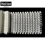 Correia plástica lisa do preço da promoção para o transporte espiral (Har2300)