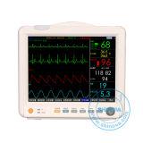"12.1 "" monitores pacientes (Moni 5D)"