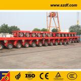 Acoplado modular /Transporter del Multi-Árbol hidráulico de Spmt