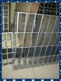 Решетка гальванизированная высоким качеством стальная с самым низким ценой