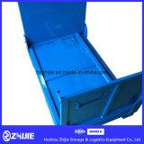 Складной стальной шкаф перевозкы груза паллета для коробки передач