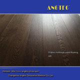 O melhor revestimento de madeira projetado de venda dos produtos carvalho Multi-Layer