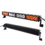"150W 27.5 "" 4X4 Offroad Curved LED Light Bar Sm6017s-150"