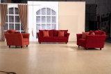 Sofà moderno del fabbricato di disegno semplice della casa di buona qualità