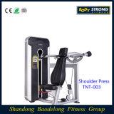 Forte pressa commerciale piena TNT-003 della spalla delle macchine di ginnastica di uso del corpo