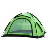 Im Freien 2 Personen-einlagige Freizeit-Zelte