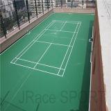 Суд Spu суда Badminton высокого валика напольный