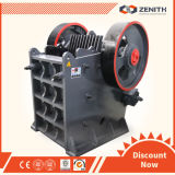 2016 nouveau Type Highquality Metal Ore Stone Crusher avec Capacity 50-450tph