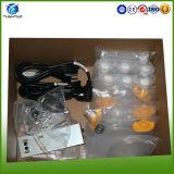 Dispensador adhesivo conductor del pegamento de la EMI