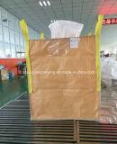 Grote Zak FIBC voor de Suiker van de Verpakking, Cement, Zand