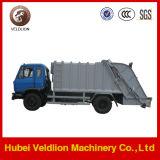 10m3、10cbm、10 Cubic Meter Compressed Garbage Truck