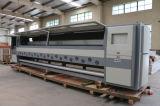 Gran Formato 5m Máquina de Impresión de Pancartas 8pc para la Bandera del Pvc